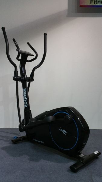 uk store lowest price 100% high quality Reebok ZR10 Elliptical Cross Trainer ( Display Set, with 1-year warranty )